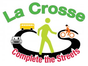 Complete Streets Logo