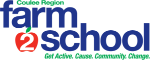 Farm 2 School Logo